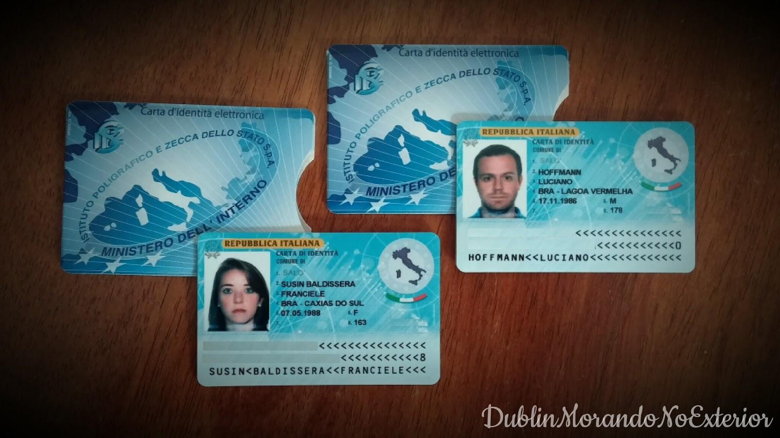 Dimensioni fototessere carta d identit 19