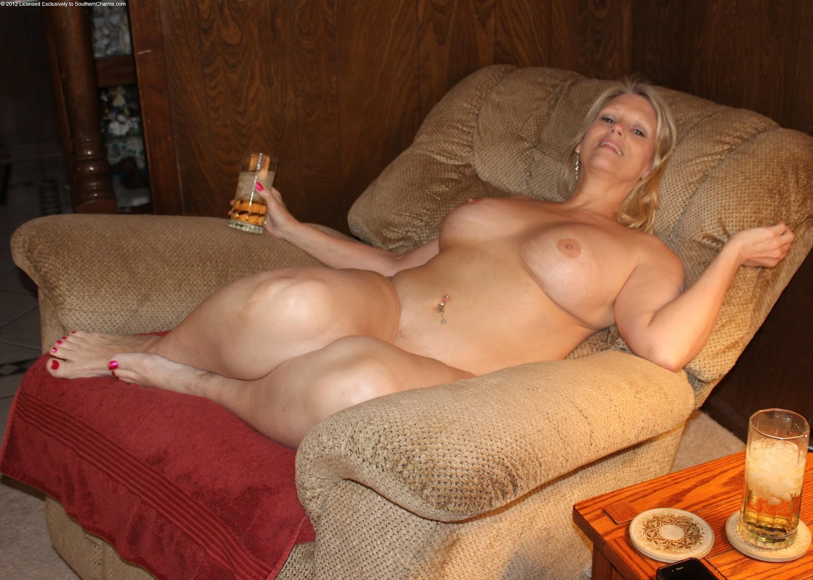 southern charms amateur galleries