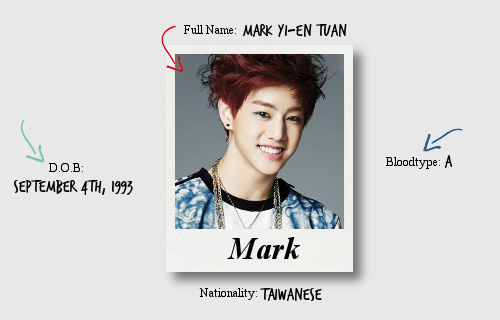 profil mark got7