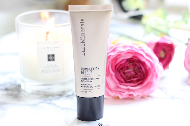 Bare Minerals Complexion Rescue Review