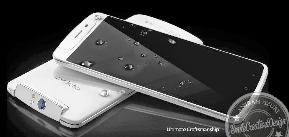Harga Oppo N1 Malaysia, Oppo N1 Malaysia, Oppo N1 Specification, Oppo Smartphone 2014 Malaysia, Product Review,