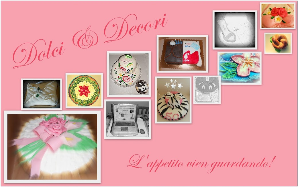 Dolci&amp;Decori