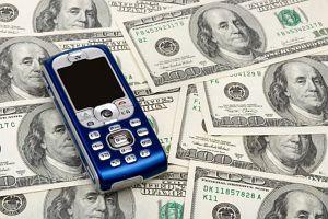 SMS-uri plătite