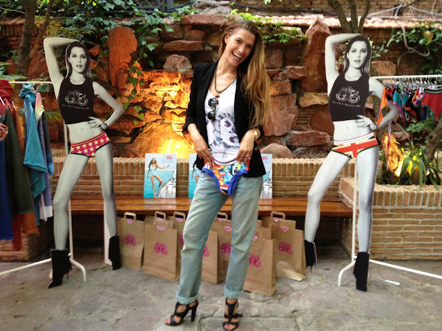 Bloomers&Bikini LAURA Sánchez