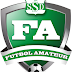 Fixture Torneo de Menores Apertura 2015