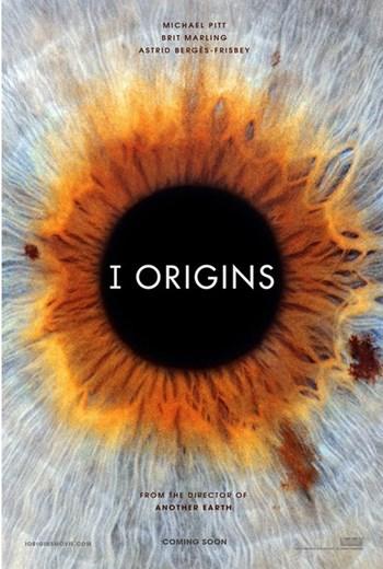 Origenes DVDRip Latino