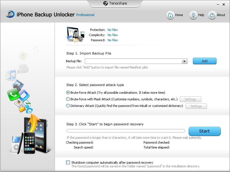how to set up iphone 4s after reset
