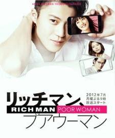 Phim Chàng Giàu Nàng Nghèo - Rich Man Poor Woman [Vietsub] 2012 Online