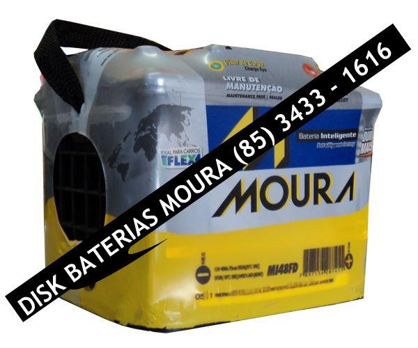 Preço Bateria Moura (85) 3433 - 1616 www.sosbateria.com.br