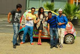 "Vipul Vig ""Fukrey"" Comedy Full Movie Download Online (2013)"