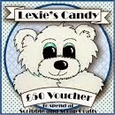 Lexis 500 followers candy