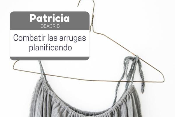 patricia mirasol ideacrib bloggera de fitness y lifestyle
