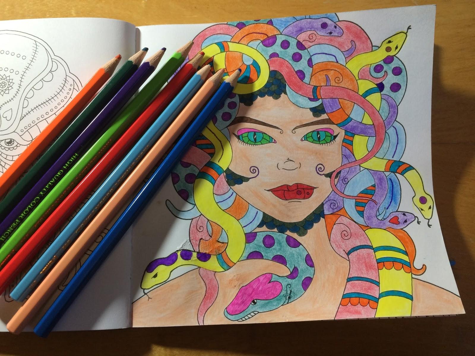 color me mindful