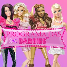 PROGRAMA DAS BARBIES