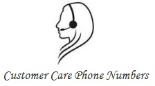 Customer Care Toll Free Phone Numbers