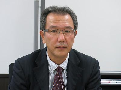 シーティーイーの鎌田幸雄さん