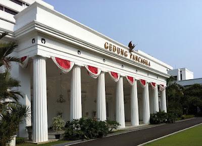 Gedung Pancasila