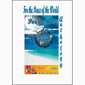 Antologìa por La Paz del Mundo