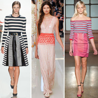 Fashion Stripes Forever