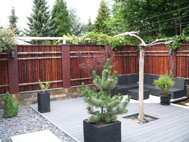Cheap co goedkoop je tuin balkon opknappen for Tuin opknappen