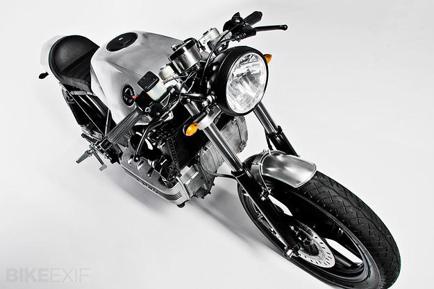 BMW K100 hơn cả tuyệt