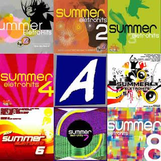 Download – Coleção Summer Eletrohits – Vol. 1 ao 9