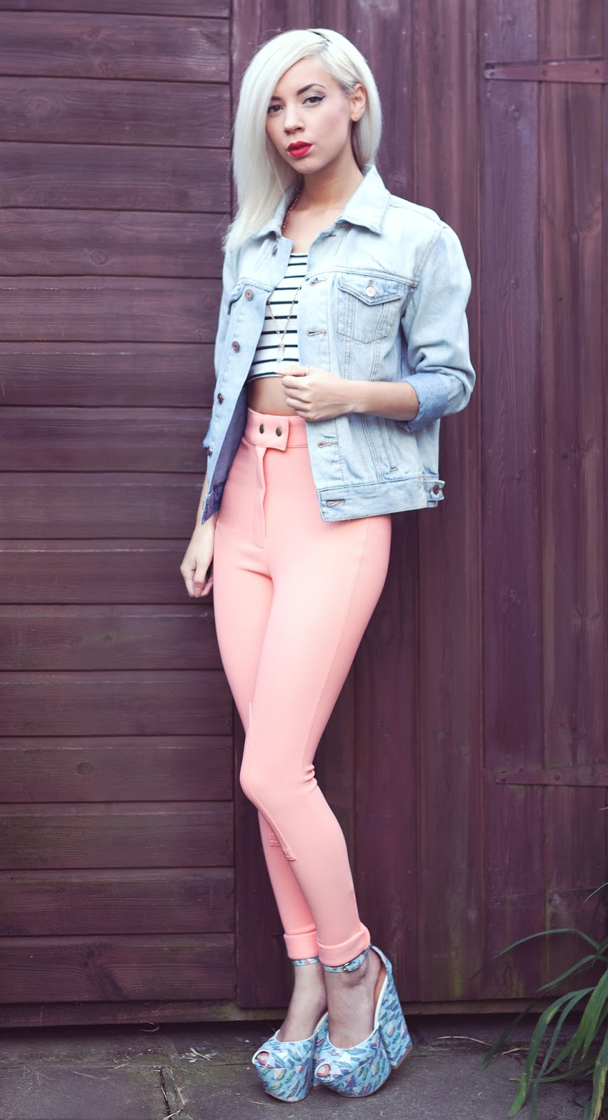 Pastel flash back leanne lim walker - Stylefruits mobel ...