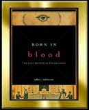 Born In Blood, by J J Robinson