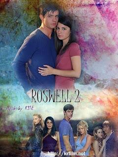 Thị Trấn Roswell Phần 2 - Roswell Season 2