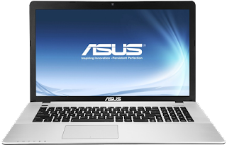 Asus X555L for windows xp, 7, 8, 8.1 32/64Bit Drivers Download