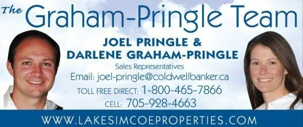 Graham Pringle Sales Team