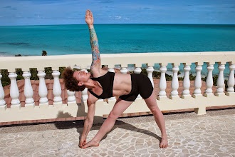 Authentic Living & Ashtanga Yoga in Austin, TX