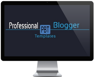 Professional Blogger Templates