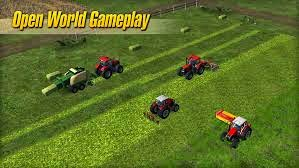 Farming Simulator screenshot www.jembercyber.blogspot.com