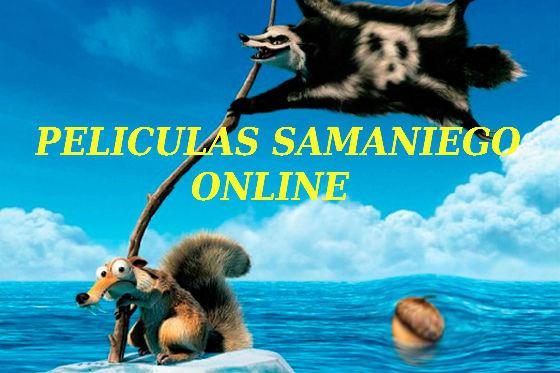 Peliculas Subtituladas Samaniego