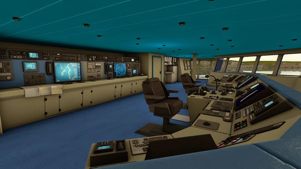 [GameGokil.com] European Ship Simulator [Iso]