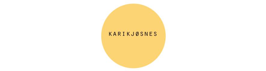 KARIKJØSNES