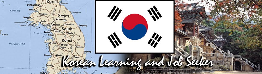KOREAN LEARNING - JOB SEEKER | TKI Korea, Belajar Bahasa Korea, Tes EPS TOPIK, Budaya Korea