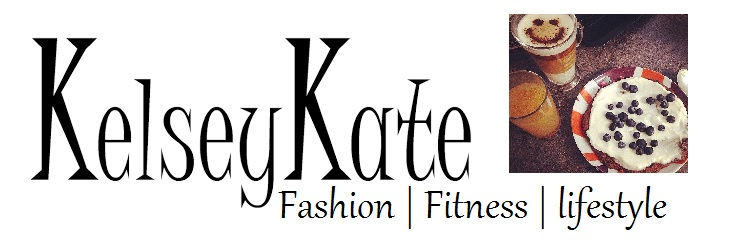 KelseyKate // Fashion | Fitness | Lifestyle | uk