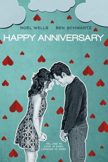 Feliz Aniversário de Casamento Torrent - WEBRip 720p/1080p Dual Áudio