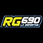 TRANSMISION, RADIO RG LA DEPORTIVA, EN VIVO ONLINE