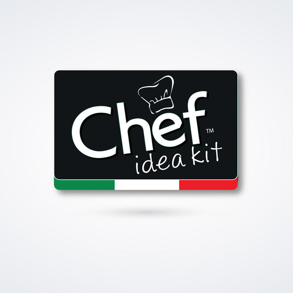 Chef Idea Kit