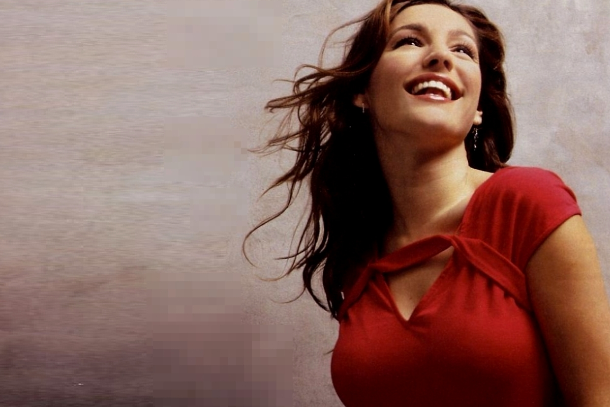Kelly Brook Foto Artis Cantik 2