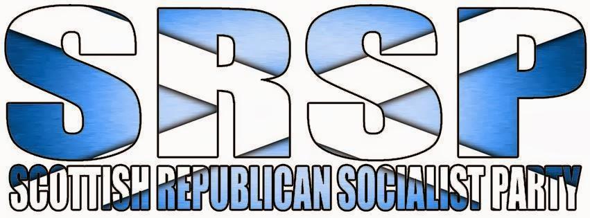 SRSP on Facebook