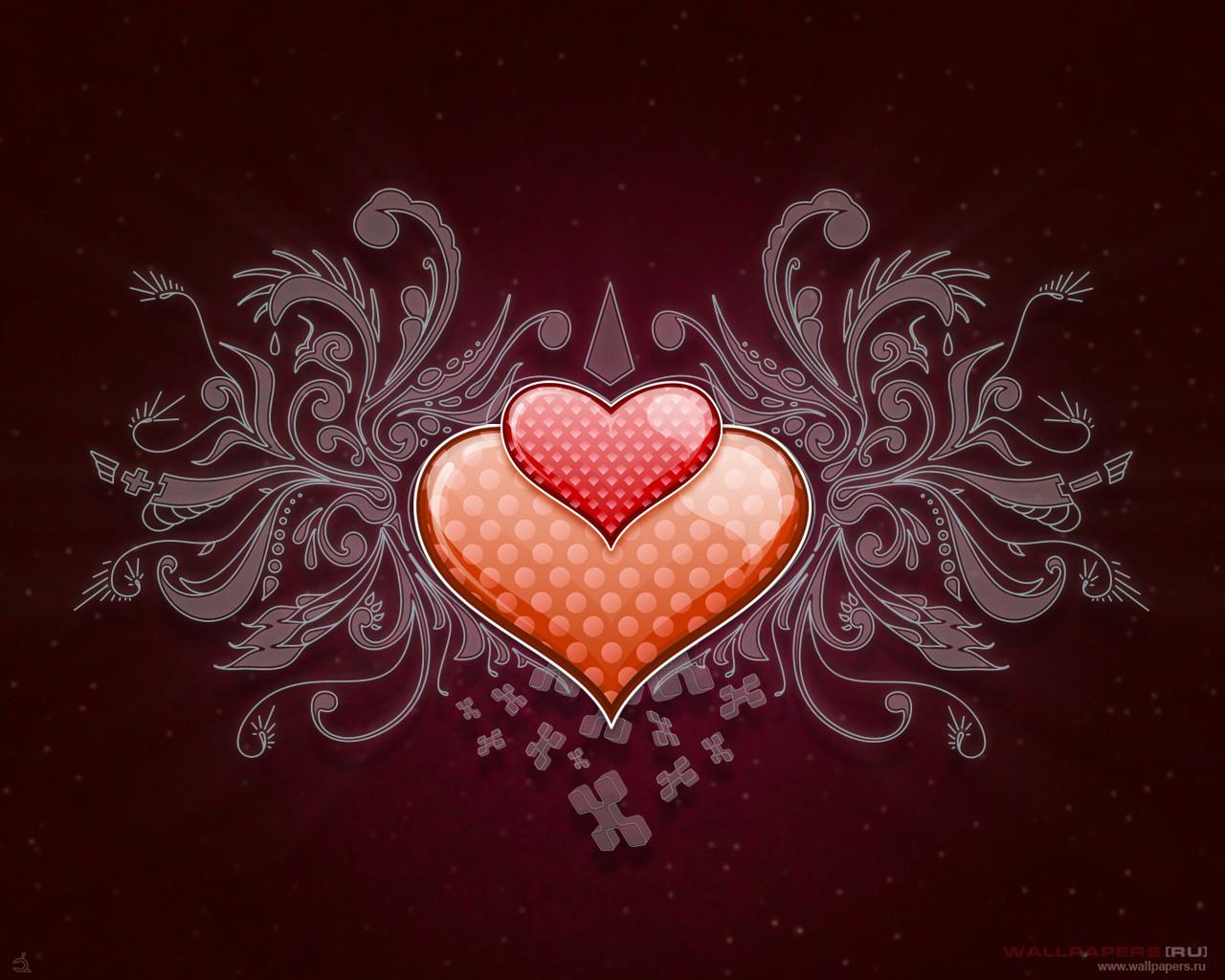 Kumpulan Gambar - Gambar Cinta Terbaru
