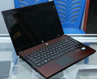 Jual Laptop Spek Gaming - HP Probook 4421S