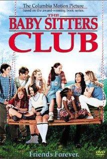 El club de las niñeras (1995)