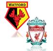 FC Watford - FC Liverpool