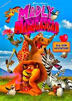 pelicula Madly Madagascar: La pócima del amor