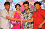 Pandaga chesko music launch photos-thumbnail-11
